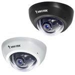 Внутренняя купольная сетевая видеокамера FD8166-F2