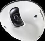 Внутренная купольная мобильная видеокамера MD8562D